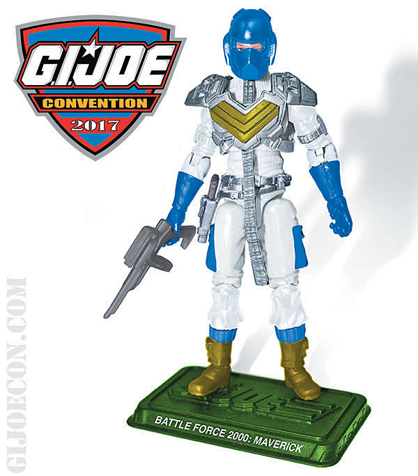 82ae0ce6a6b GIJoeCon 2017 Force Of Battle 2000 And Return to the Lost Temple Box Art -  HissTank.com