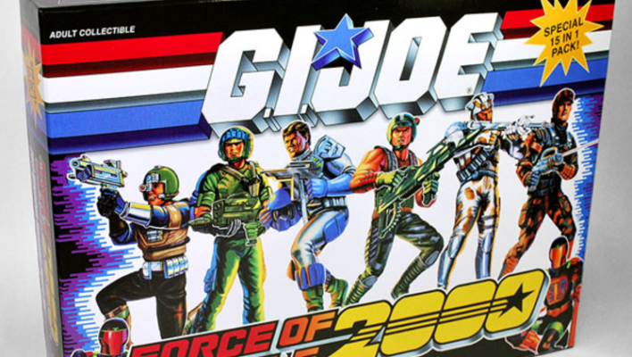 Guru Planet – G.I. Joe 2017 JOECON EXCLUSIVES Are Available Now!