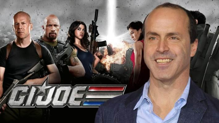 G.I. Joe Movie 3 D.J. Caruso To Direct The Future Of The Brand - No Pressure