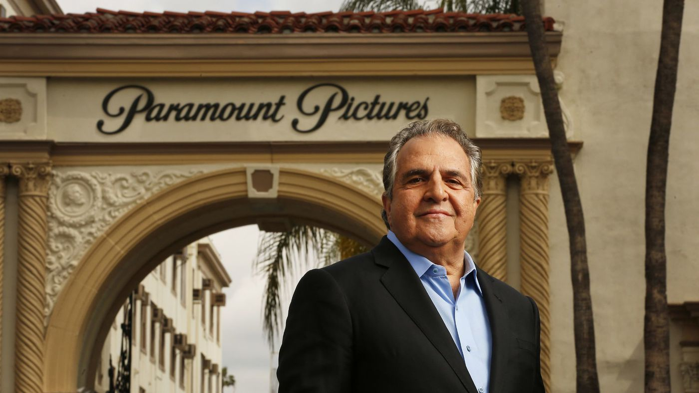 Paramount Explains Their New Movie Agreement With Hasbro Hisstank