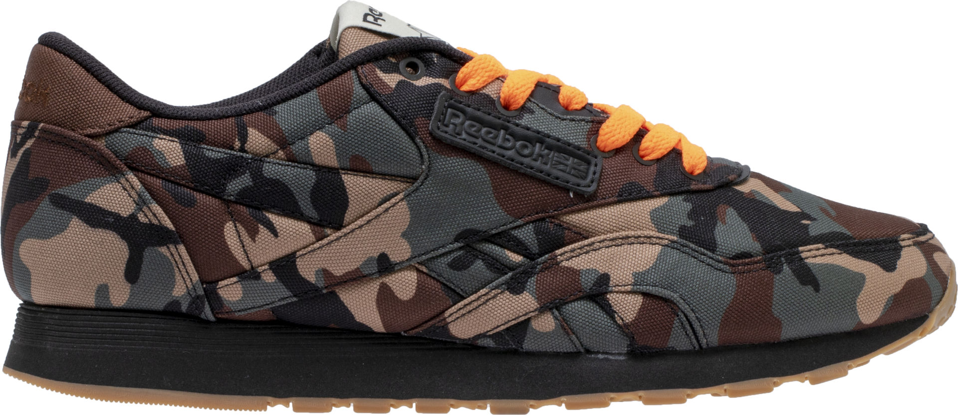 Shoe Palace X Reebok G.I. Joe Camo Sneaks Launch 6/30/18