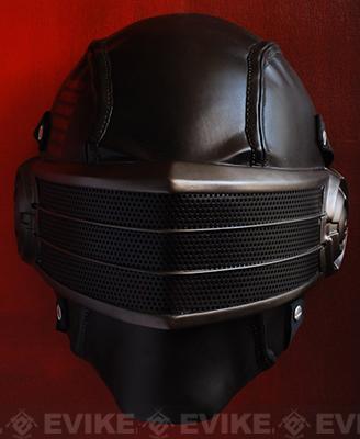 Evike Airsoft Snake Eyes Mask Hisstank Com