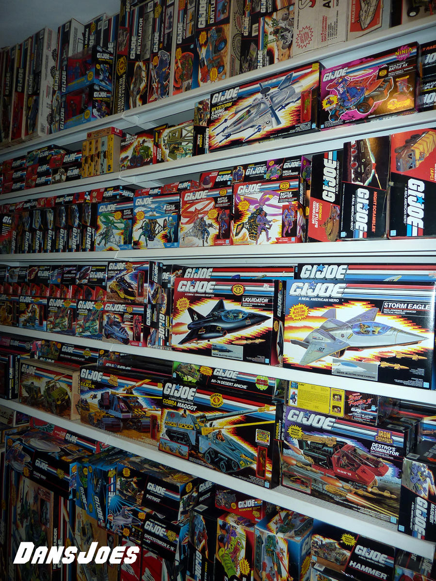 80 Toy Action Figure Shelves - Massice-gijoe-collection_1314232788_Amazing 80 Toy Action Figure Shelves - Massice-gijoe-collection_1314232788  You Should Have_66444.jpg