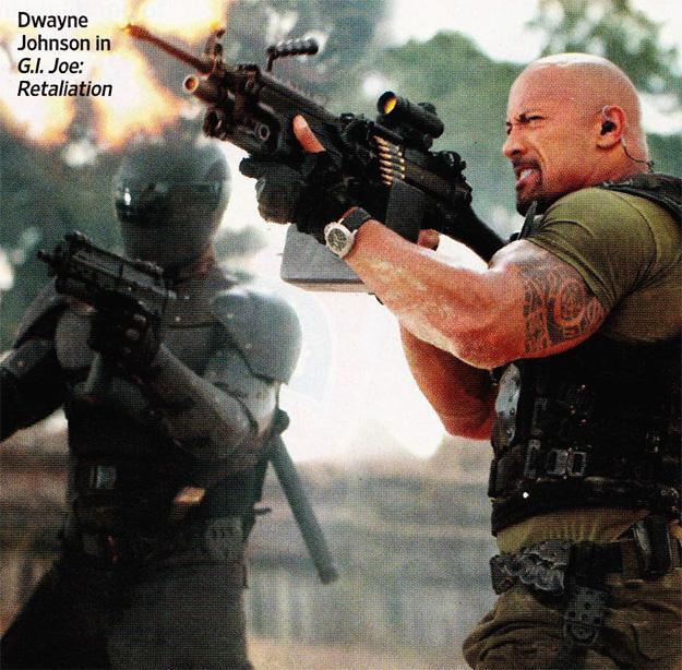 GIJOE MOVIE RETALIATION: Snake Eyes & JINX - HissTank.com