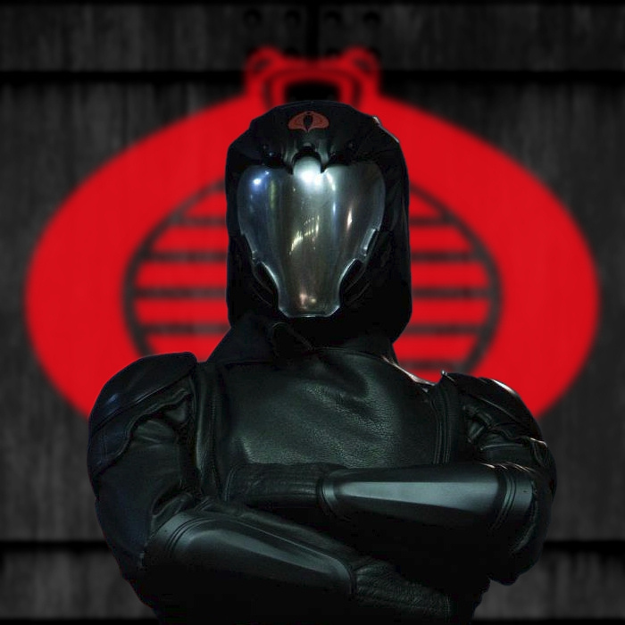 Voice Talent Of G I Joe Retaliation Cobra Commander Revealed Hisstank Com
