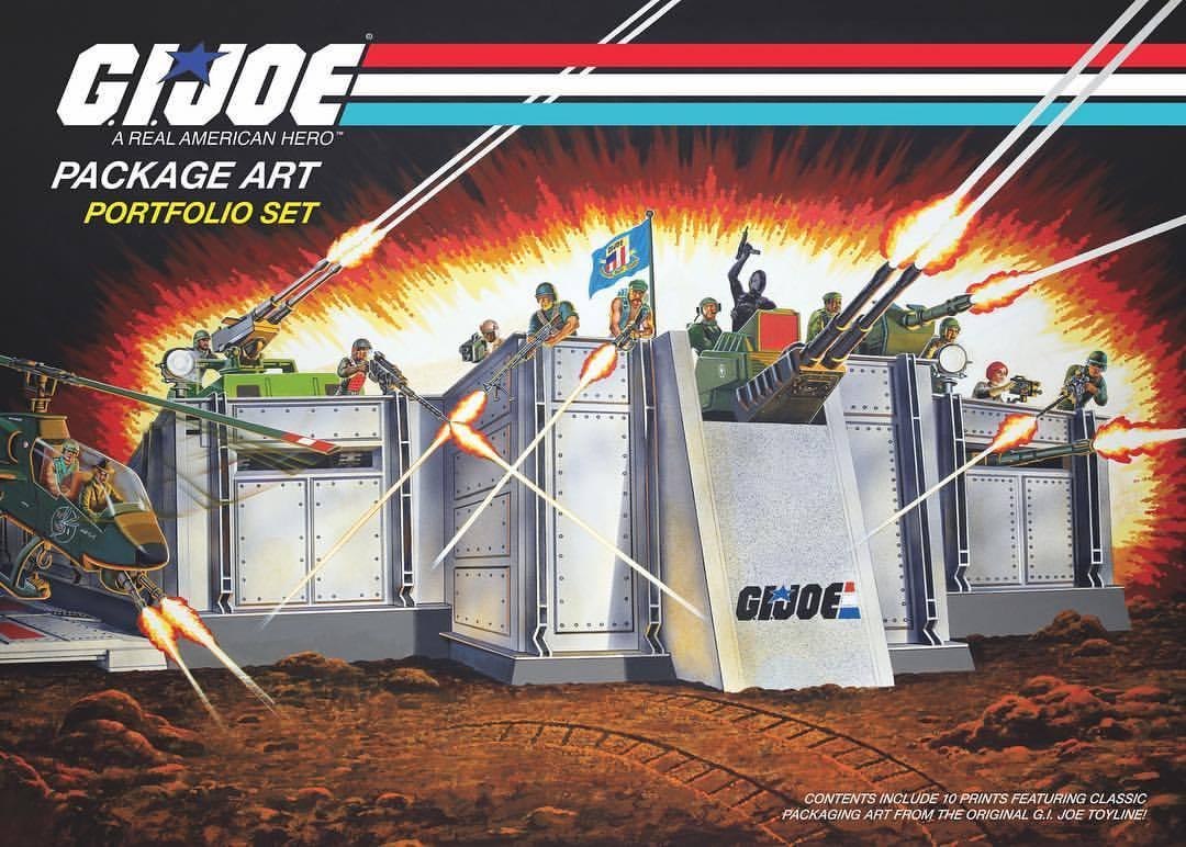 JOE HEADQUARTERS SEAT 1983 ORIGINAL ARAH G.I