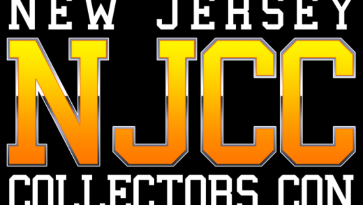 New Jersey Collectors Con Summer Show Update August 18th and 19th 2018