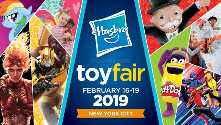 Hasbro Highlights The Future Of G.I. Joe Franchise At Toy Fair 2019 Hasbro Investor Preview Event