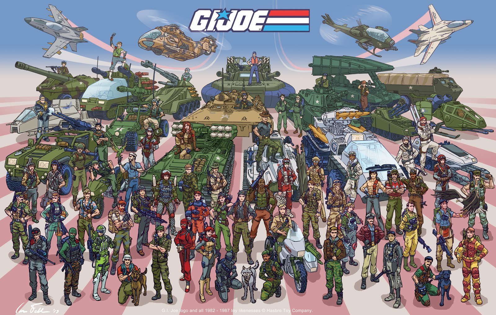 GURU PLANET G.I. JOE SPONSOR UPDATE Up To 50% Off Sale 3/12/19