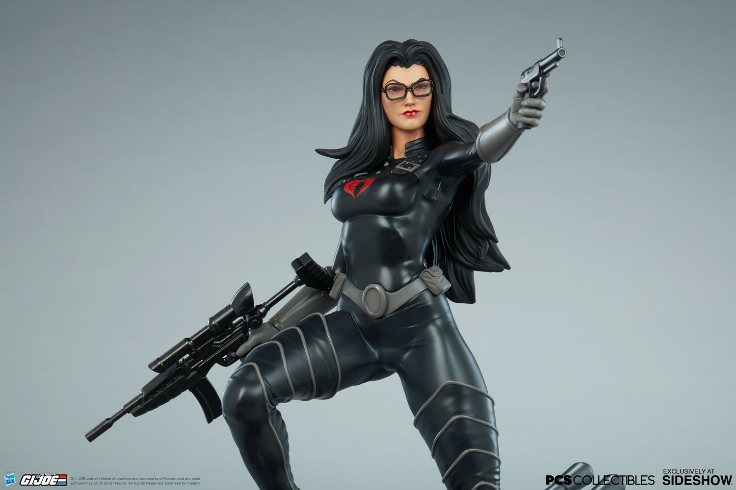 Baroness Pop Culture Shock Statue Preorder Now Live