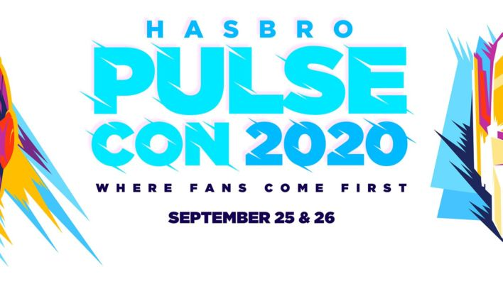 Hasbro Pulsecon: A Two Day Online Convention With Reveals And Exclusives