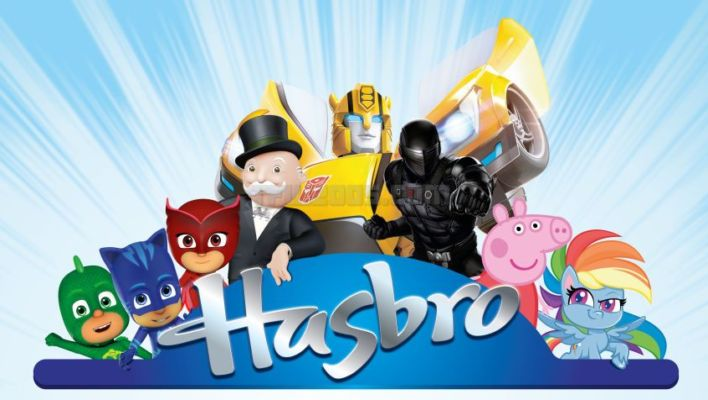 TFW2005 Coverage Of Hasbro Brand Panel At Festival Of Licensing