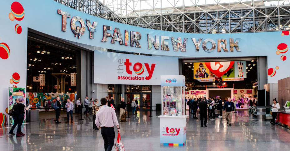 New York Toy Fair 2021 Cancelled, Future Plans Revealed