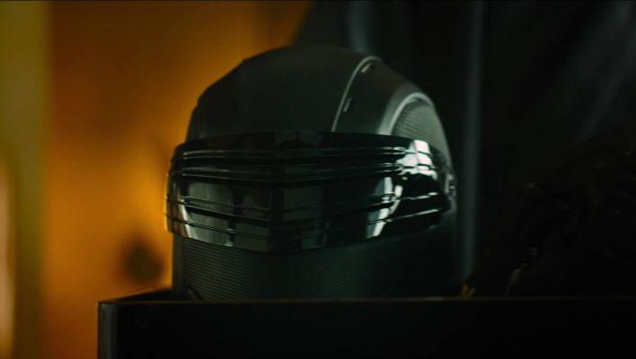 Snake Eyes G.I. Joe Origins Teaser Trailer & Featurette Screen Captures